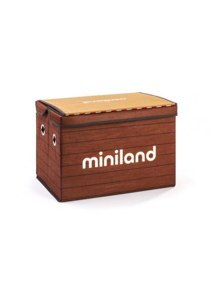 Рыночная коробка