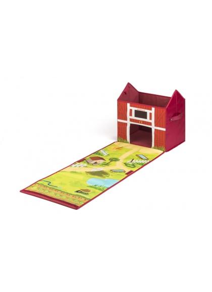 Коробка Фермы
