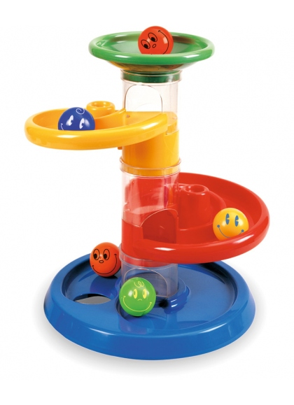Raceball