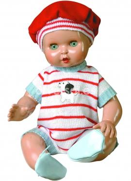 Комбинезон в полоску Juanin Baby