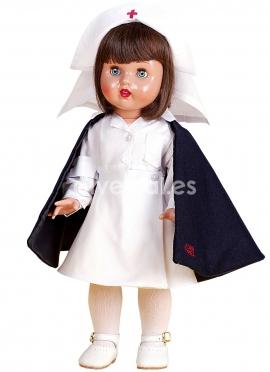 Mariquita Perez Nurse