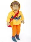 Muñecas Elfos de Pep Catalá Cuentos y Leyendas Elfo Hob 38 cm