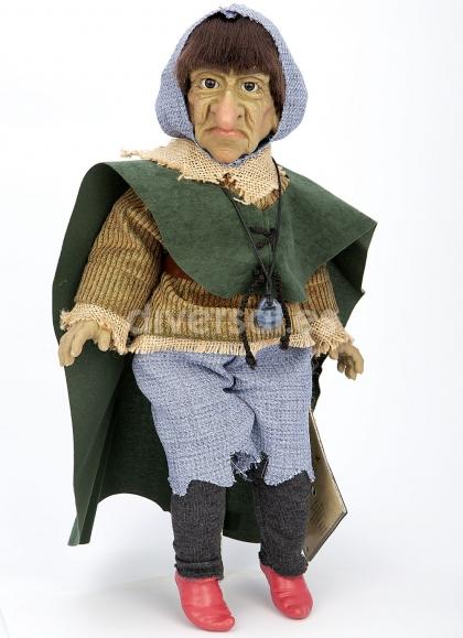 Muñecas Elfos de Pep Catalá Cuentos y Leyendas Elfo El Guardián De Los Pantanos 38 cm