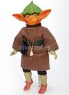 Muñecas Elfos de Pep Catalá Cuentos y Leyendas Elfo Plim 38 cm