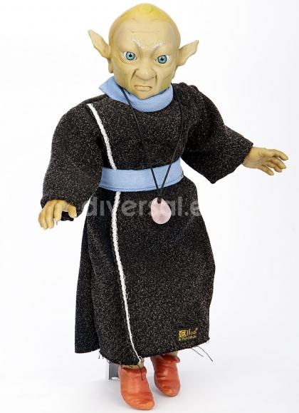 Muñecas Elfos de Pep Catalá Cuentos y Leyendas Elfo Gamínedes 38 cm