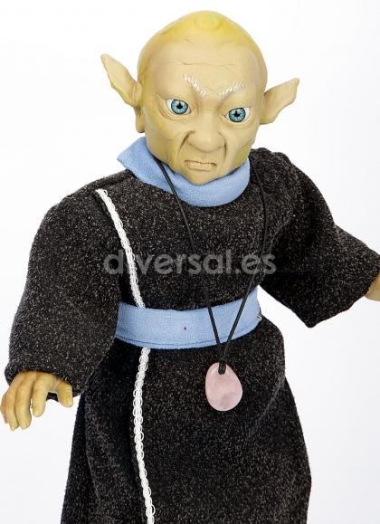 Elfo Gamínedes 38 cm