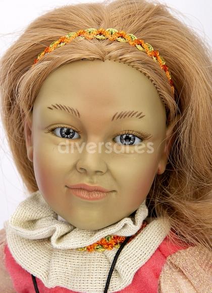 Эльфийка Анна 38 см