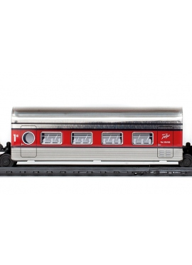Talgo Passenger Wagon