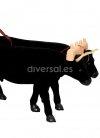 LARGE COW CARE