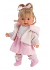 Européenne Valeria 28 Cm Llorens Cute Dolls 28032