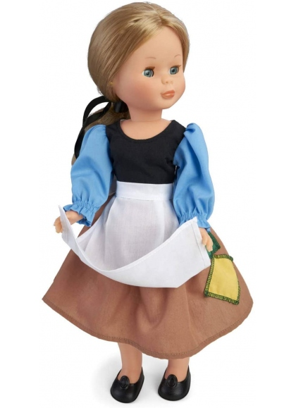 Nancy Sammlung Trousseau Cinderella 43 cm