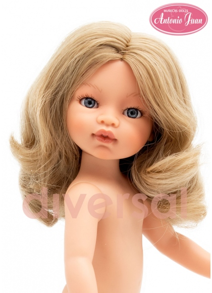 Emily Blonde 33 cm Special Edition