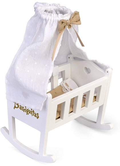 Barriguitas Crib Set