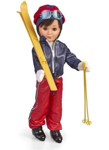 Lucas Skifahrer
