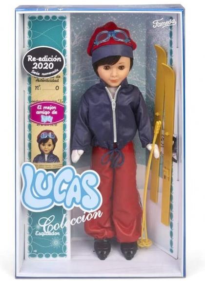 Lucas Skier