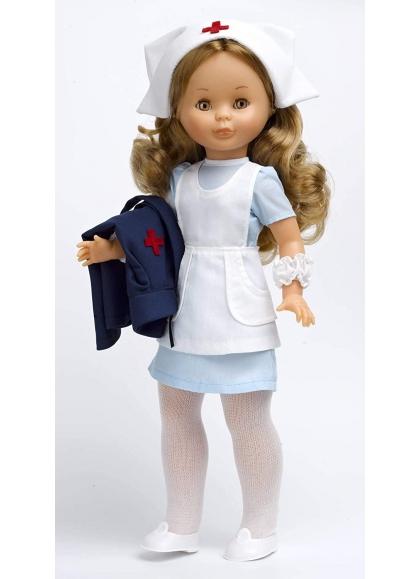Nancy Krankenschwester