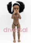 Cuerpo Articulado Negrito