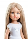 NOVELTY 2021 - PRE-RESERVATION - Shipping in mid-April - Carla Extra Long Hair In Pajamas 32 cm