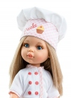 NOVELTY 2021 - PRE-RESERVATION - Shipping in mid-April - Carla Pastelera 32 cm