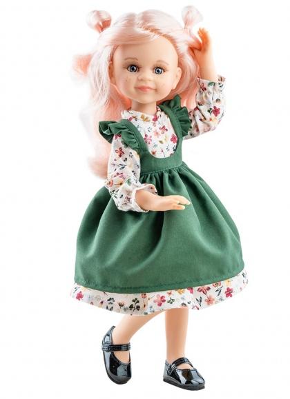 Cleo Gelenk mit grünem Set