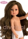 Lara 32 cm Special Edition Dolls without clothes Llorens Without clothes 03005