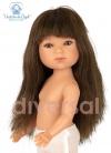 Inicio Muñecas Vestida de Azul Ediciones Especiales Muñecas sin ropa Miley Edición Especial 28 cm