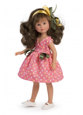 Платье Celia Flower 30 см