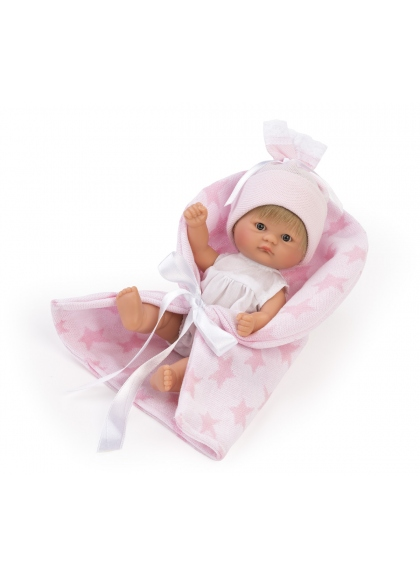 Candy Lullaby Pink Stars 20 cm
