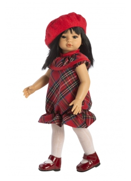 Kaori Esocés Red 40 cm