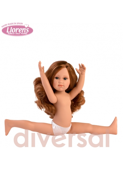 PRE-RESERVATION-Expédition fin mars-Kayla Special Edition 42 cm