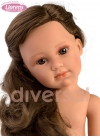 Jessa Special Edition 42 cm Dolls without clothes Llorens Without clothes 04204