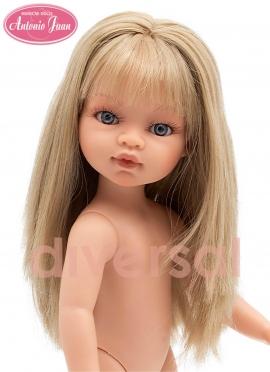 Emily Blonde With Bangs 33 cm Édition Spéciale