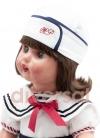 Mariquita Perez With Sailor Set
