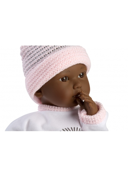 Cuquita Bold Pink 30 Cm