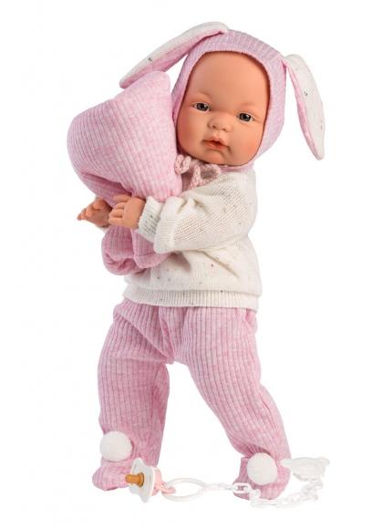 Joelle Bag 38 Cm Llorens Dolls Los llorones 38942