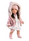 Sofia 40 Cm Llorens Dolls Cute Dolls 54036