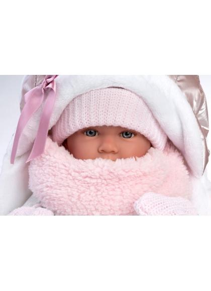 Mimi Llorona Baby Carrier 42 Cm