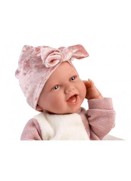 Châle Mimi Smiles 42 Cm