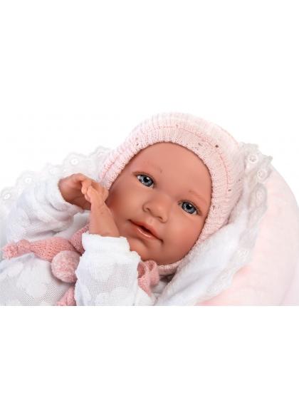 Mimi Llorona Cradle 42 Cm