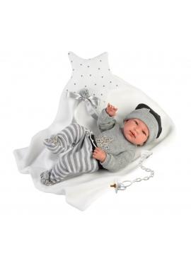 Tino Star Cushion 43 Cm