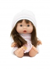 Pepote Morena Pink Set 26 cm
