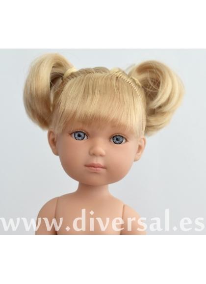 Muñecas Arias Elegance 36 Cm Muñecas sin ropa Elegance Sunny 36 cm