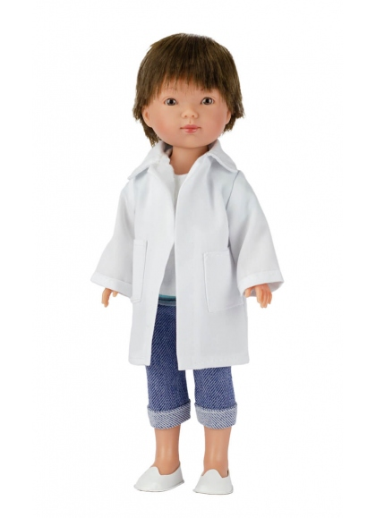 Albert Doctor With Gown 28 cm