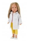 Carlota Doctor With Gown 28 cm