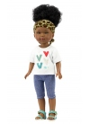 Brandy With Pirate Jeans and T-shirt 28 cm