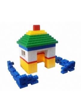 Les blocs Gigantesques de la Maison et la Clôture, 384 détails