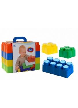 Les blocs Géants (14 pièces)