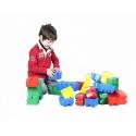 Les blocs Géants 68 pièces