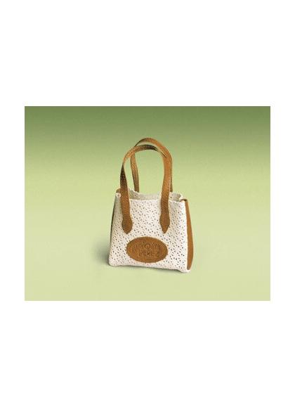 Bag Of Raffia