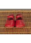 Мэри Джейнс в красных туфлях